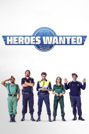 Heroes Wanted