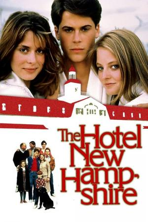 The Hotel New Hampshire (1984)