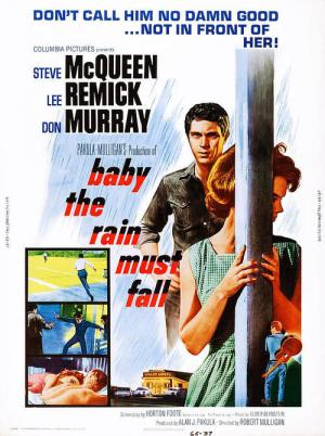 Baby the Rain Must Fall (1965)
