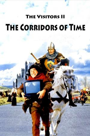 The Corridors of Time: The Visitors II