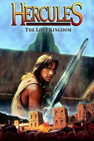 Hercules: The Legendary Journeys - Hercules and the Lost Kingdom (1994)