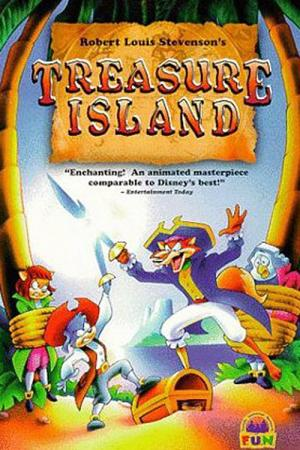 The Legends of Treasure Island