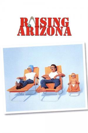Raising Arizona (1987)
