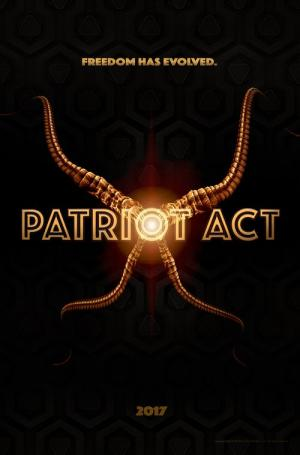Patriot Act (2019)