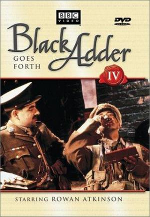 Blackadder Goes Forth (1989)