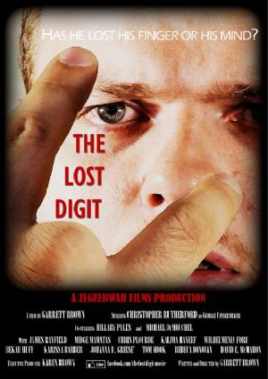 The Lost Digit (2017)