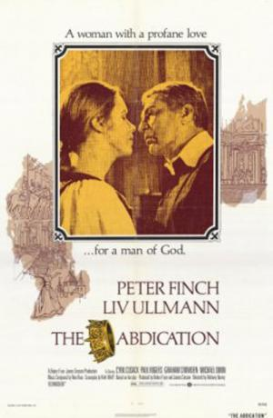 The Abdication (1974)