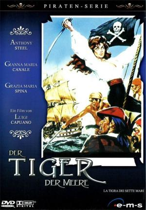 Tiger of the Seven Seas