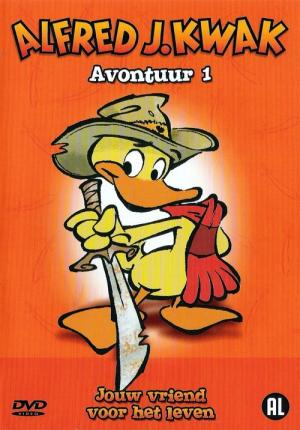 The Adventures of Alfred J. Quack (1989)