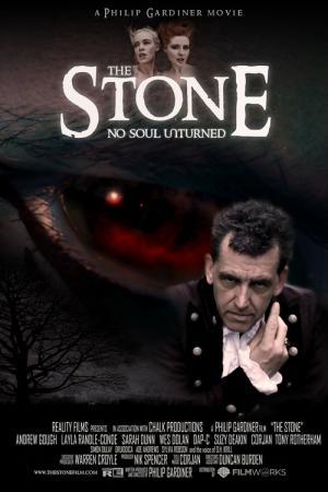 The Stone: No Soul Unturned