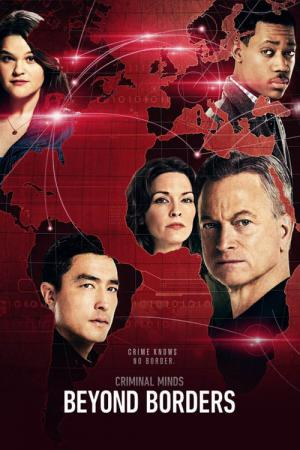Criminal Minds: Beyond Borders (2016)