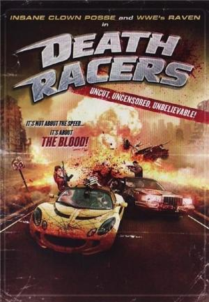 Death Racers (2008)