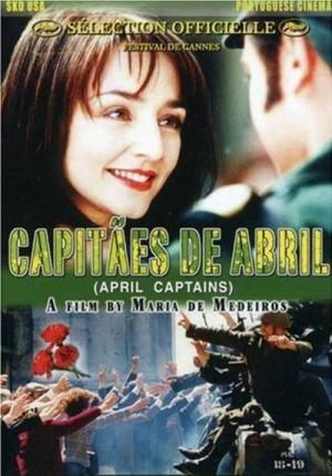 April Captains (2000)