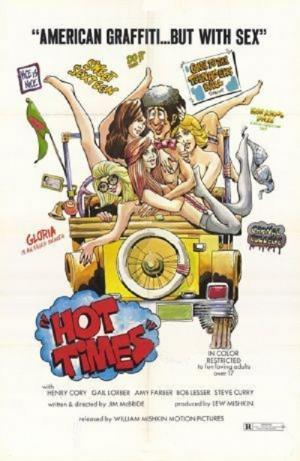 Hot Times (1974)