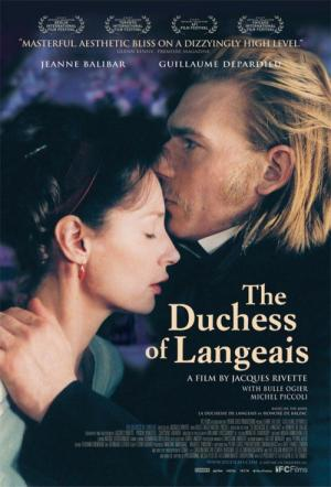 The Duchess of Langeais (2007)