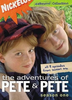 The Adventures of Pete & Pete (1992)
