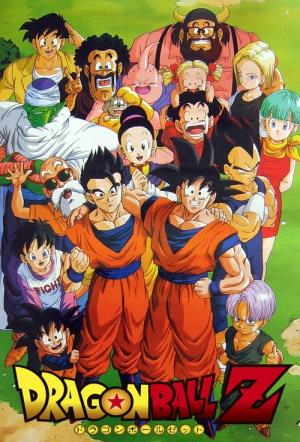 Best Movies And Tv Shows Like Dragon Ball Z Bestsimilar