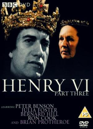 The Third Part of King Henry VI (1983)