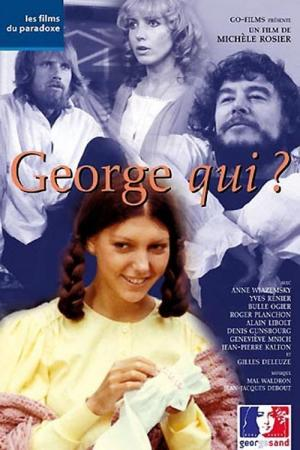 George who? (1973)