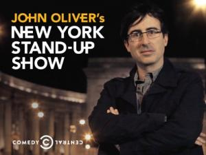 New York Stand-Up Show (2010)