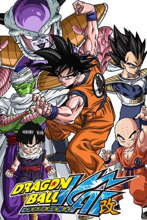 Best Movies and TV shows Like Dragon Ball Z Kai | BestSimilar