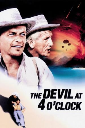 The Devil at 4 O'Clock (1961)