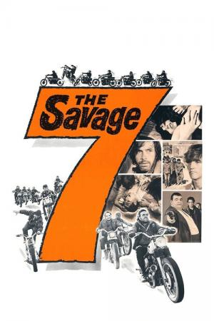 The Savage Seven (1968)