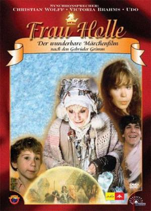 The Feather Fairy (1985)