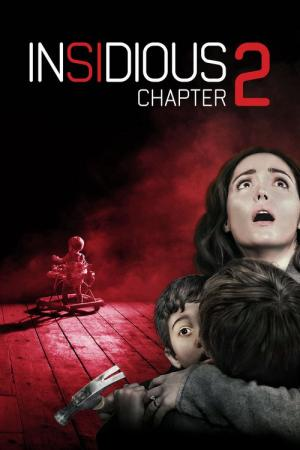 Best Movies Like Insidious Chapter 2 Bestsimilar