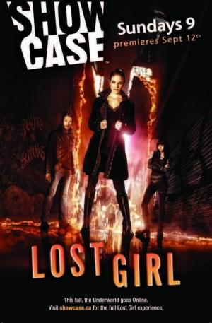 Lost Girl (2010)
