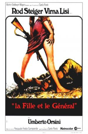 The Girl and the General (1967)
