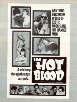 In Hot Blood (1968)