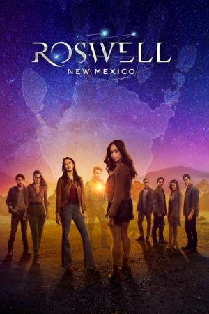 Roswell, New Mexico (2019)