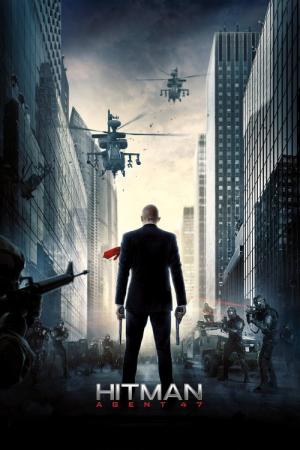 Best Movies Like Hitman Agent 47 Bestsimilar