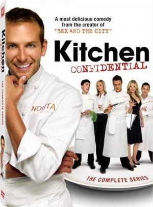 Kitchen Confidential (2005)