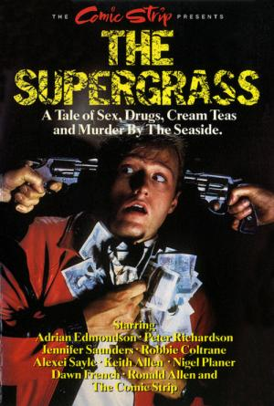 The Supergrass