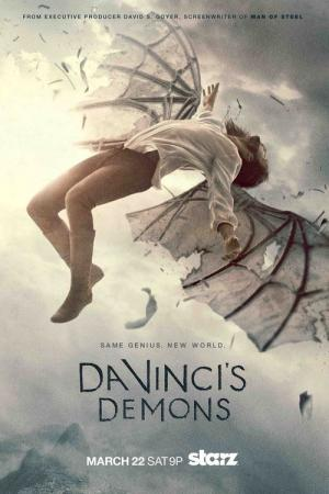 Best Movies and TV shows Like Da Vinci's Demons | BestSimilar