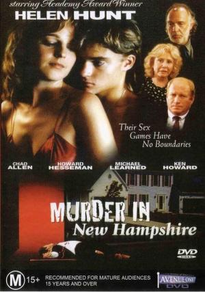 Murder in New Hampshire: The Pamela Wojas Smart Story (1991)