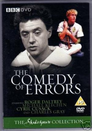 The Comedy of Errors (1983)