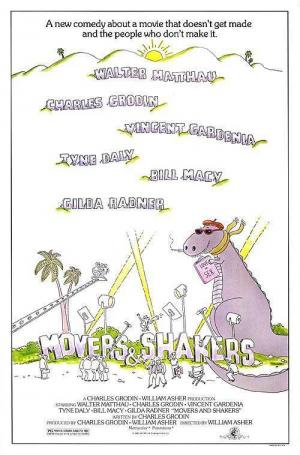 Movers & Shakers (1985)