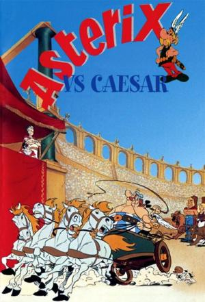 Asterix and Caesar
