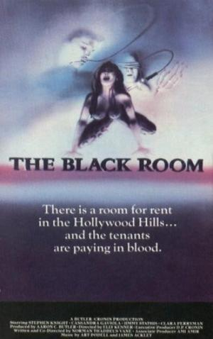 The Black Room (1982)