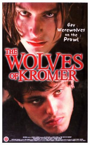 The Wolves of Kromer