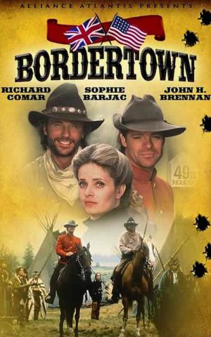 Bordertown (1989)