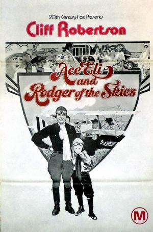 Ace Eli and Rodger of the Skies (1973)