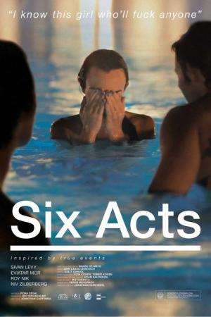 S#x Acts (2012)