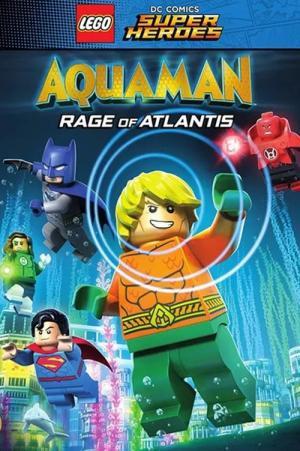 Best Movies Like Lego Dc Super Heroes Aquaman Rage Of Atlantis Bestsimilar