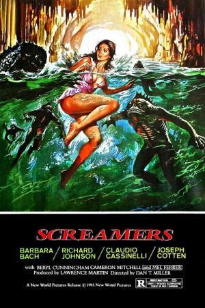 screamers 1979