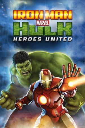 Iron Man & Hulk: Heroes United