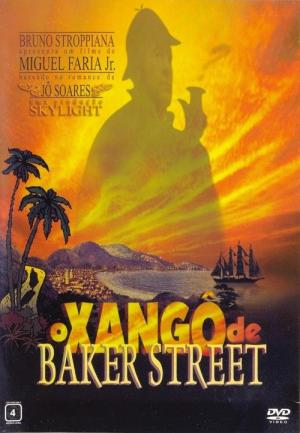 The Xango from Baker Street (2001)